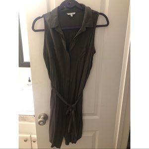 Naked Zebra grey  Dress